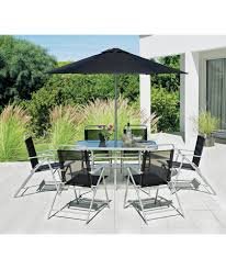 Patio Chairs Uk Buy Pacific 6 Seater Patio Furniture Set At Argos Co Uk Your