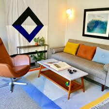 excellent speech therapy office design mid century modern color