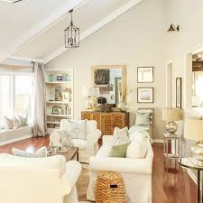 Living Room Tours - light bright u0026 airy living room tour designing vibes the
