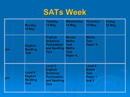 sats writing papers year 6 sats 2014 information 4th february ppt download 7 sats