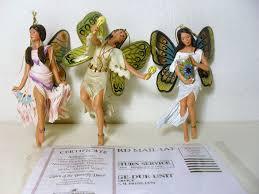 spirit of the butterfly ashton heirloom ornaments