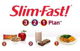 what is the slim fast diet slim fast diet