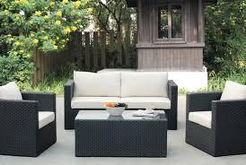 canape de jardin en resine tressee pas cher salon bas de jardin resine tressee pas cher inspiration pour jardin