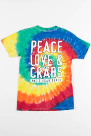 joe s crab shack t shirts joe s crab shack tie dye ragstock