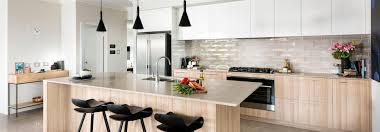 Kitchen Designs Perth by Affinity I Dale Alcock Homes