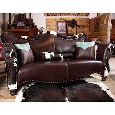awesome rustic leather sofa rustic leather sofas e reviewsco