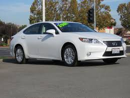 lexus cars 2014 2014 used lexus es 350 4dr sedan at capitol expressway used car