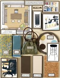 Interior Design Material Board by 41 Best Interior U0026 Architectural Design Boards Images On Pinterest