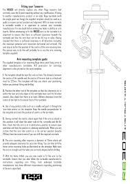 rega rb303 user manual page 2 2