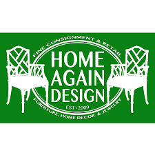 Home Decor Consignment by Home Again Design Living Home Decor Luxury Home Again Design