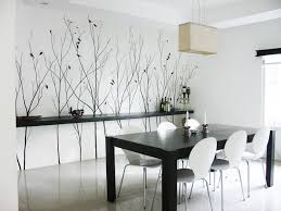 EyeCatching Dining Room Wallpapers That Will Amaze You Page  Of - Dining room mural