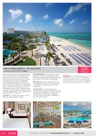 bahamas melia nassau beach all inclusive 4 bahamas
