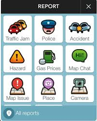 Waze Social Gps Maps Traffic Cops Ask Google To Remove Police Tracking From App New York Post