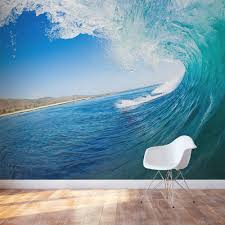 big surf wave wall mural big wave wall mural ocean wave mural