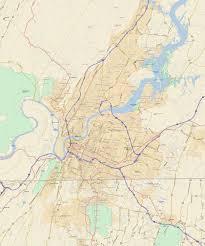 map of chattanooga tn map of chattanooga tn