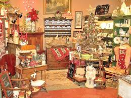 antiques on maple st lebanon tennessee christmas