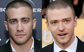 military haircut men big nose 7 best buzz cut hairstyles for men in 2018 the trend spotter