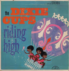 dixie cups 45cat the dixie cups the dixie cups high abc usa