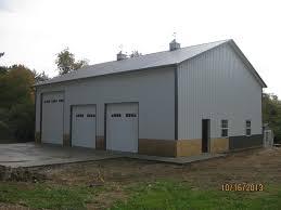 gambrel style timberline buildings horse barn construction contractors in