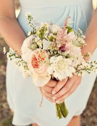 wedding bouquets cheap local field flower bouquet peonies snapdragons astilbes