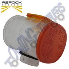 side marker light lens marker light lenses towing and trailers ltd