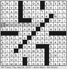 rex parker does the nyt crossword puzzle competitor of bloomie u0027s