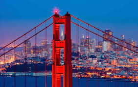 hotels with best view of golden gate bridge in san francisco u2014 the