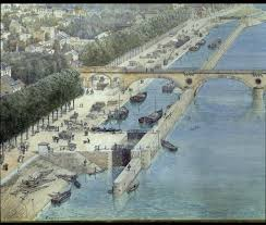 chambre de commerce orleans gertrude les aménagements portuaires de la loire commune d