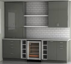 Ikea Kitchen Cabinet Design Ikea Kitchen Hack A Cabinet Of Many Uses