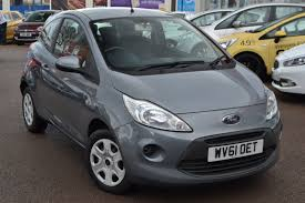 wessex garages used 2011 ford ka edge on feeder road in bristol