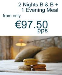 from me2you mini breaks breaks in ireland hotel deals