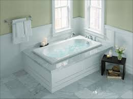 bathroom cozy bathtub with graff faucets and kohler devonshire