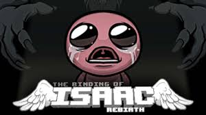 the binding of isaac rebirth playstation3 torrents games