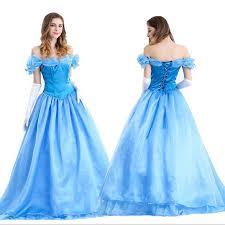 Halloween Costume Cinderella Buy Wholesale Cinderella Halloween Costume China