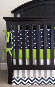 Navy Nursery Bedding Navy And Green Nursery Bedding 19 Best Baby Boy Images On