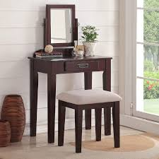 Small Corner Makeup Vanity Attractive Small Corner Vanity Table With Corner Makeup Vanity