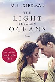 the light between two oceans book the light between oceans the heartbreaking richard and judy