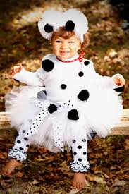 adorable dalmatian tutu set halloween costume tutu is made in all