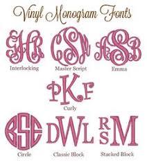 initial monogram fonts free circle monogram fonts monogrammed pinteres
