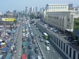Interchange Road Wikipedia Quezon Boulevard Wikipedia