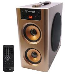 compact home theater system low price for rockville home theater compact bluetooth speaker