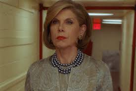goodwife hair styles the top 10 diane lockhart episodes of the good wife decider