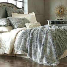 comfortable bedding faux fur duvet covers set 3 comfortable fur duvet cover bedding 5