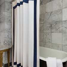 Stylish Shower Curtains The 12 Most Beautiful Shower Curtains Photos Architectural Digest