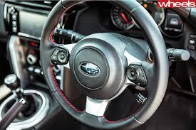 subaru factory wheels 2018 subaru brz review