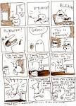 Image result for coffee shop comics