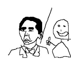 Obama Meme Not Bad - pink ninja meets obama