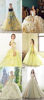 fairytale wedding dresses fairy tale wedding dresses for the disney princess tickabout
