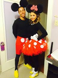 Minnie Mouse Halloween Costume Diy 20 Mickey Minnie Costumes Ideas Mickey