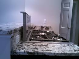 appliances multi level kitchen island marble countertop with